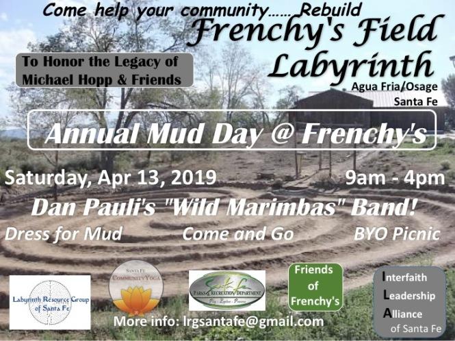 Mud Day Flyer