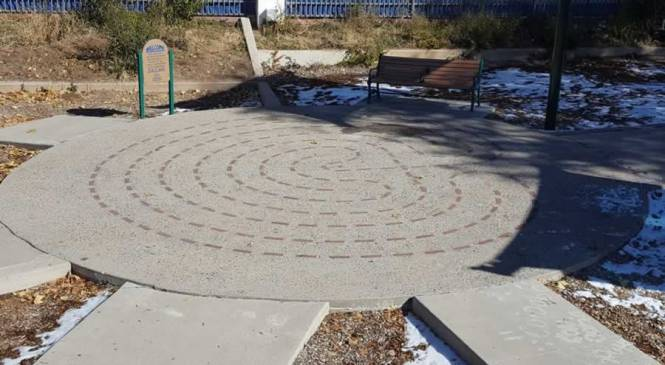 Alto Park Childrens Playground