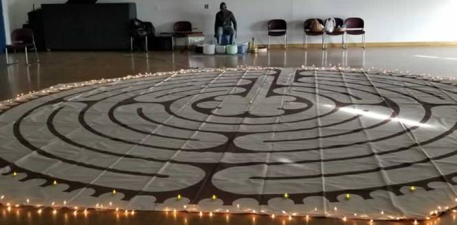 Geneva Labyrinth